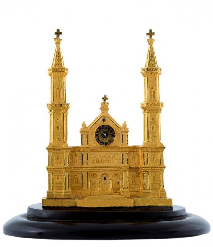 Zappler Kirchenmodell