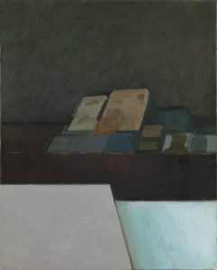 Peter Dotrel Die Bibliothek