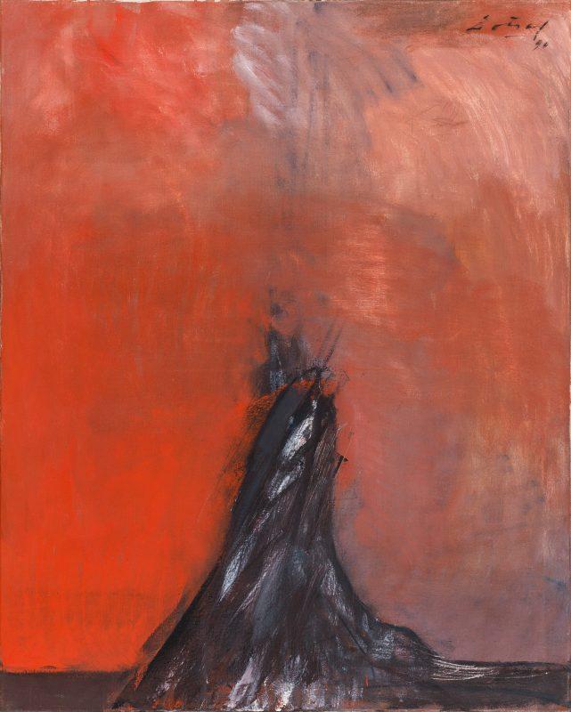 Peter Dotrel Vulkan